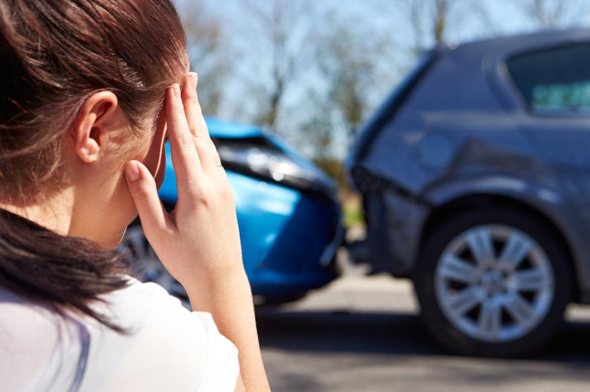 Personal Injury Matters